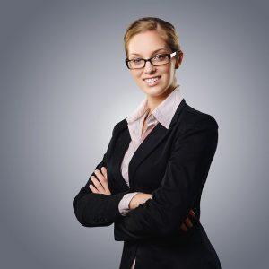 Femme de carrière : objectif sous votre contrôle