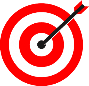 Définissez vos objectifs marketing