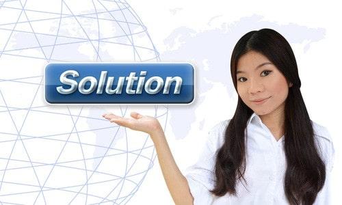 Des solutions à la hauteur de vos ambitions