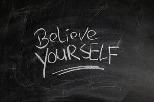 croire en soi-même