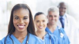 Formation écoute active pour le personnel médical