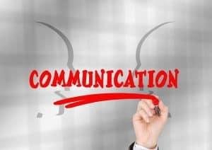 Formation améliorer sa communication professionnelle et personnelle avec l'écoute active