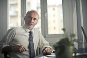 créer une entreprise à la retraite