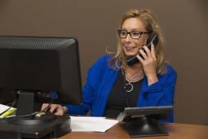 coaching par téléphone pour les entreprises