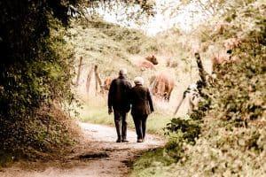 passage du couple à la retraite