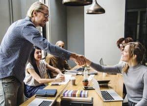 Comment devenir plus sociable dans votre vie privée et professionnelle