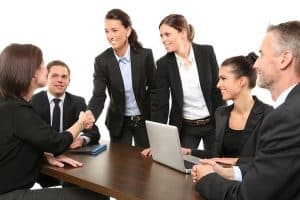 Comment préparer un entretien de promotion interne avec votre employeur ?