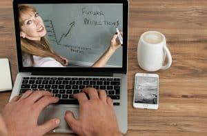 plateforme de coaching en ligne