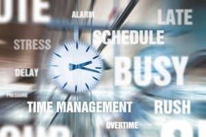 Optimiser son temps de chef d'entreprise pour avoir plus de temps pour soi
