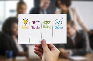 13 conseils scientifiquement prouvés pour devenir organisé au travail et plus performant