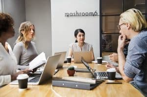 Organiser et animer une réunion de travail efficace