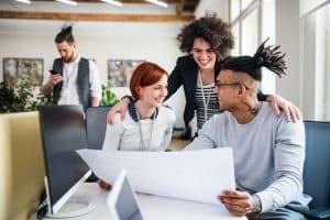 Comment être productif en coworking ou en open-space