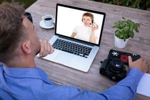 Quelques conseils pour réussir vos réunions et communications en ligne
