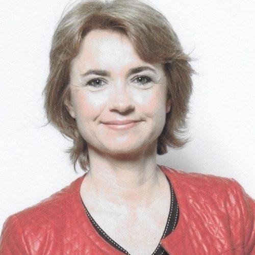 Corinne Moret