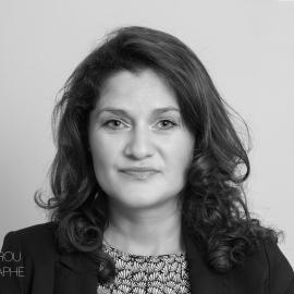 Aline Dimitriou Cruz